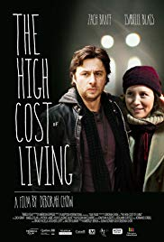 Watch Free The High Cost of Living (2010)