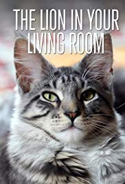 Watch Free The Lion in Your Living Room (2015)