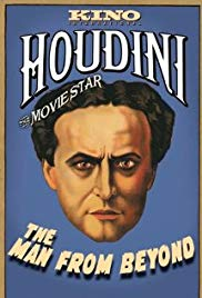 Watch Free The Man from Beyond (1922)