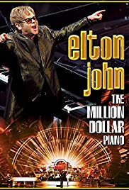 Watch Free The Million Dollar Piano (2014)