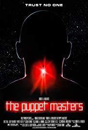Watch Free The Puppet Masters (1994)