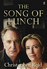 Watch Free The Song of Lunch (2010)
