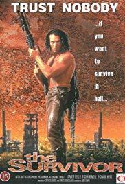 Watch Free The Survivor (1998)