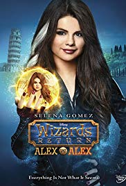 Watch Free The Wizards Return: Alex vs. Alex (2013)