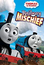 Watch Free Thomas & Friends: Railway Mischief (2013)
