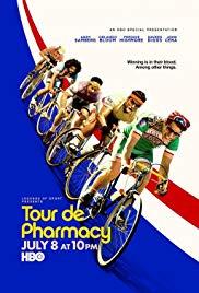 Watch Free Tour de Pharmacy (2017)