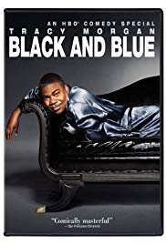 Watch Free Tracy Morgan: Black and Blue (2010)