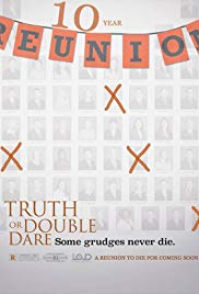 Watch Free Truth or Double Dare (TODD) (2018)