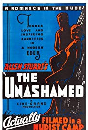 Watch Free Unashamed: A Romance (1938)