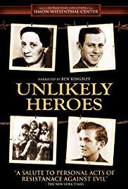 Watch Free Unlikely Heroes (2003)