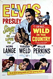 Watch Free Wild in the Country (1961)