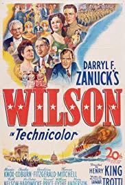 Watch Free Wilson (1944)