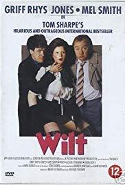 Watch Full Movie :The Misadventures of Mr. Wilt (1989)