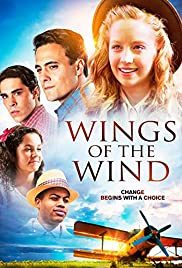 Watch Free Wings of the Wind (2015)