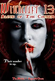 Watch Free Witchcraft 13: Blood of the Chosen (2008)