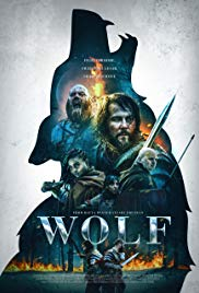 Watch Free Wolf (2019)
