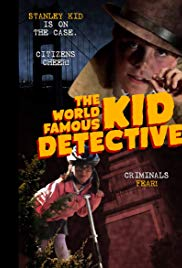Watch Free The World Famous Kid Detective (2014)