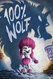 Watch Free 100% Wolf (2020)