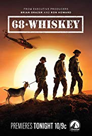 Watch Free 68 Whiskey (2020 )