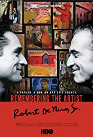 Watch Free Remembering the Artist: Robert De Niro, Sr. (2014)
