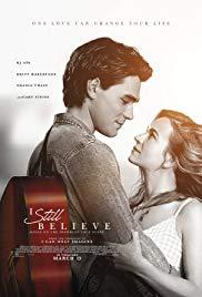 Watch Free I Still Believe (2020)