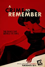Watch Free A Crime to Remember (2013 )