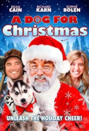 Watch Free A Dog for Christmas (2015)
