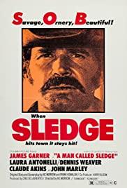 Watch Free A Man Called Sledge (1970)