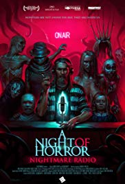 Watch Free A Night of Horror: Nightmare Radio (2019)
