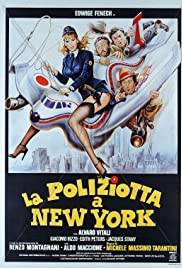 Watch Free A Policewoman in New York (1981)
