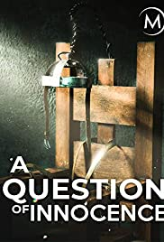 Watch Free A Question of Innocence (2014)