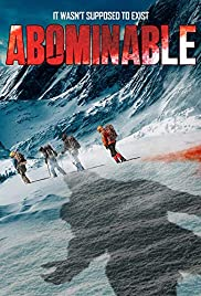 Watch Free Abominable (2019)