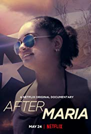 Watch Free After Maria (2019)