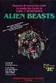 Watch Free Alien Beasts (1991)