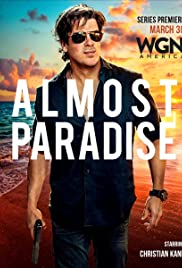 Watch Free Almost Paradise (2020 )