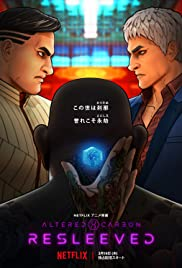 Watch Free Altered Carbon: Resleeved (2020)