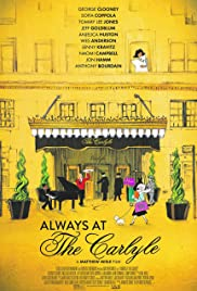 Watch Free Always at The Carlyle (2018)