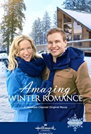 Watch Free Amazing Winter Romance (2020)
