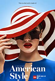 Watch Free American Style (2019)