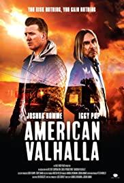 Watch Free American Valhalla (2017)