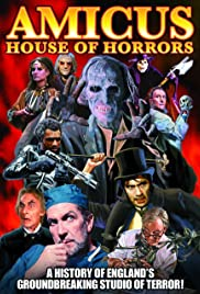 Watch Free Amicus: House of Horrors (2012)
