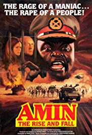 Watch Free Amin: The Rise and Fall (1981)