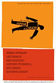 Watch Free Anatomy of a Murder (1959)