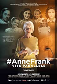Watch Free #Anne Frank Parallel Stories (2019)
