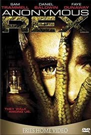 Watch Free Anonymous Rex (2004)