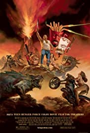 Watch Free Aqua Teen Hunger Force Colon Movie Film for Theaters (2007)