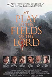 Watch Free At Play in the Fields of the Lord (1991)