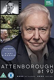 Watch Free Attenborough at 90: Behind the Lens (2016)