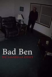 Watch Free Bad Ben  The Mandela Effect (2018)