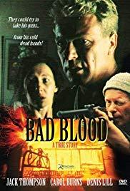 Watch Free Bad Blood (1981)